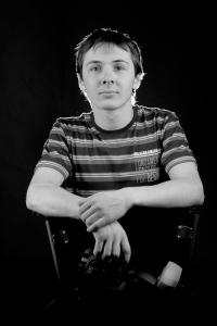 fotograf Słupsk Michał