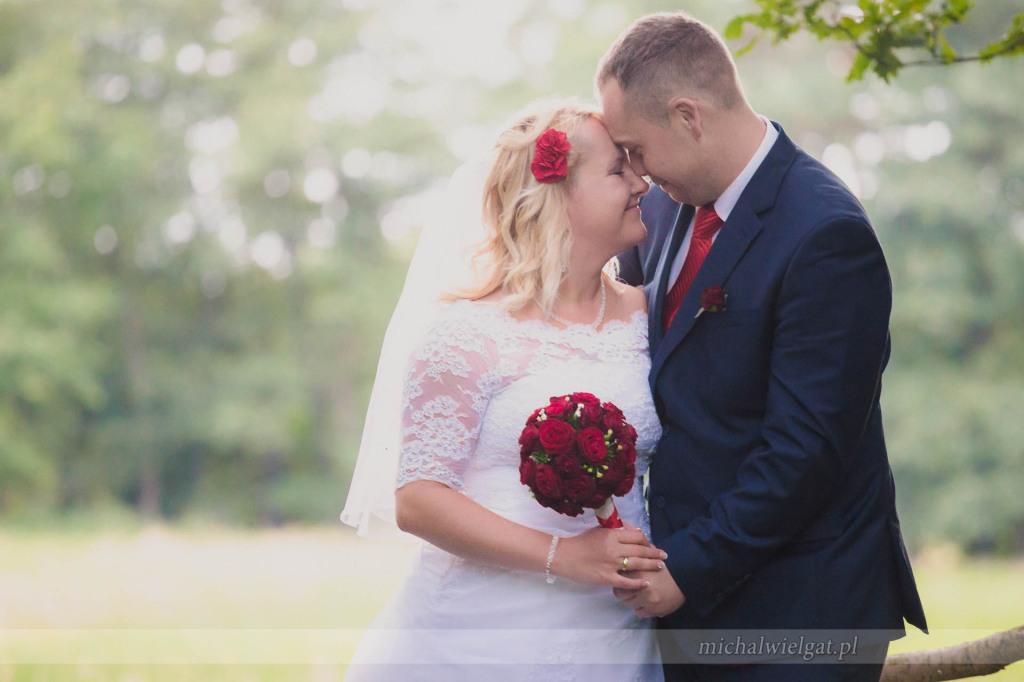 fotografia ślubna Ewa&Bartek