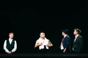 Kabaret Młodszych Panów