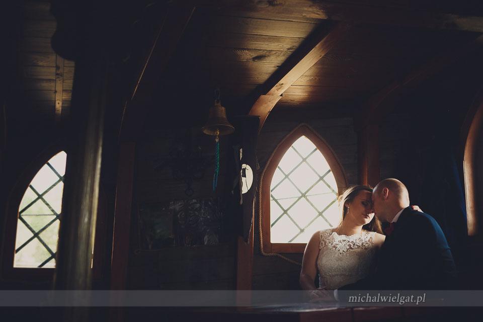 fotografia ślubna Ustka