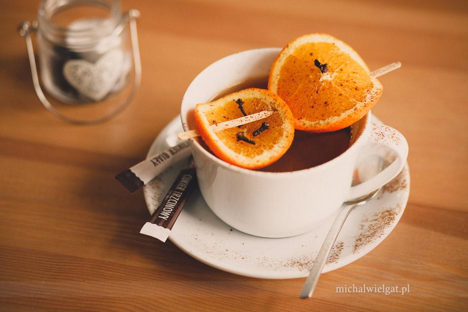 Zdjęcia stock herbata, restauracja Słupsk, sesja kobieca