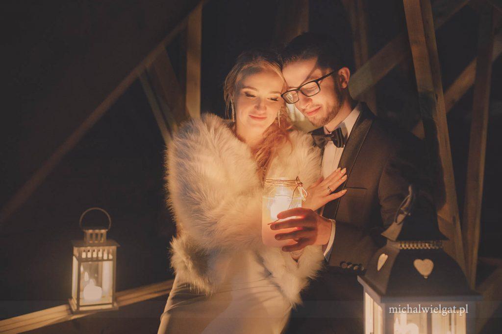 wesele Mon Cherri Włynkowo