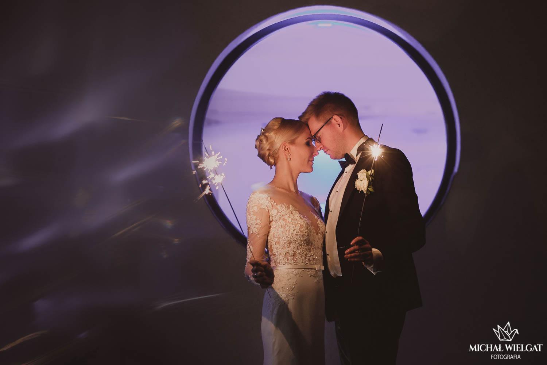 ślub Słupsk wesele Resident Rene
