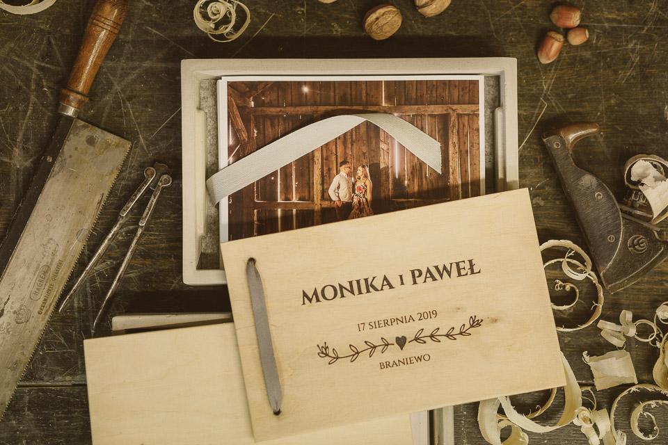 Pudełko betonowe na odbitki producent, pudełko na zdjęcia, odbitki fotograficzne, 21x15, 23x15, grawer, drewno