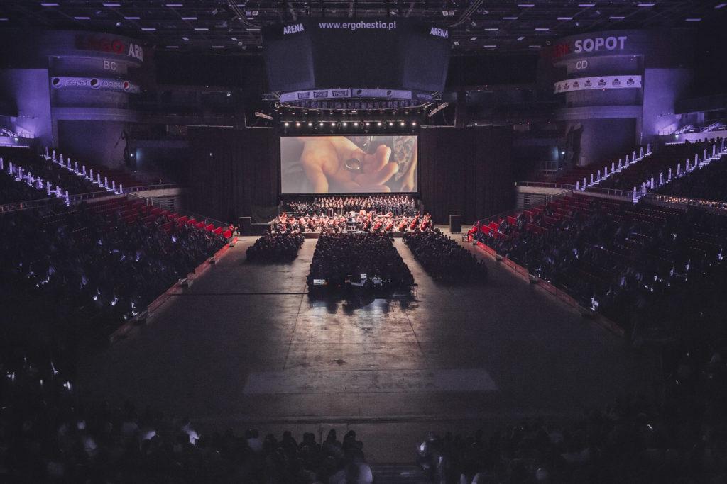 fotografia koncertowa Trójmiasto