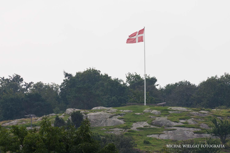 Bornholm - plener ślubny