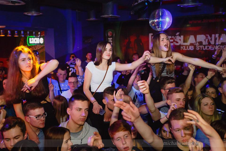 Koncert TEDE - urodziny Koszalin
