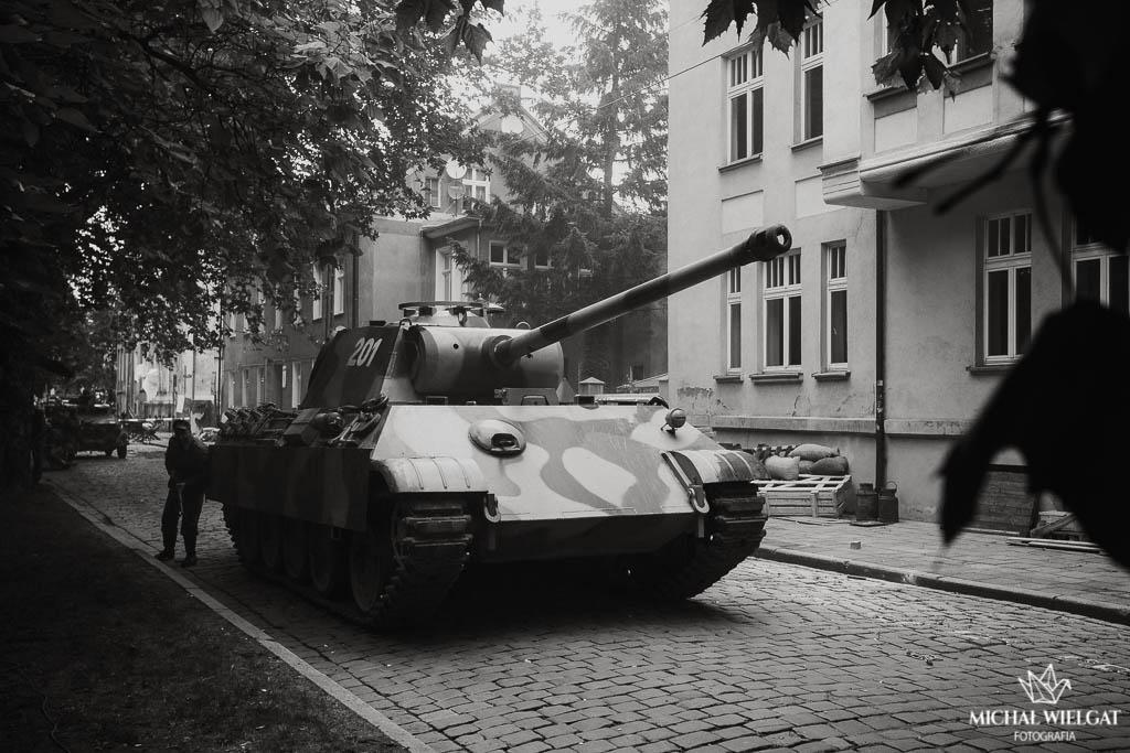 Powstanie Warszawskie 1 sierpnia 1944