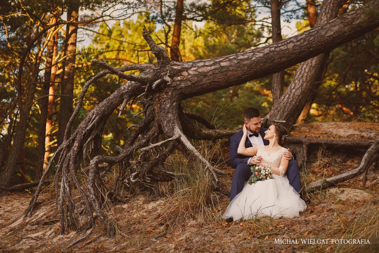 fotograf Koszalin wesele Dworek Golikowo